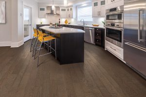 professional hardwood flooring installation