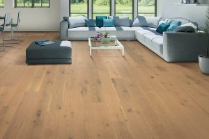 Lake Hiawatha Floor Staining hardwood 6 300x200