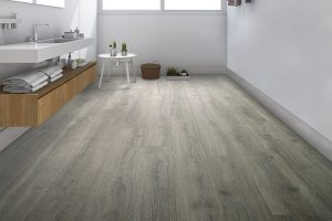 Lake Hiawatha Floor Installation laminate 8 300x200